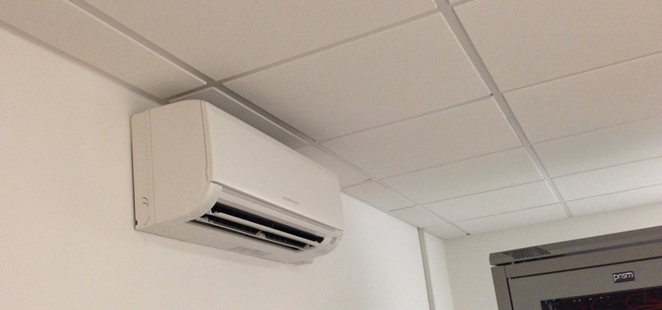 Derby Air Conditioning